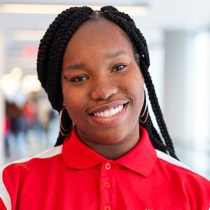 Temi Oluade (SS Mentor) Headshot